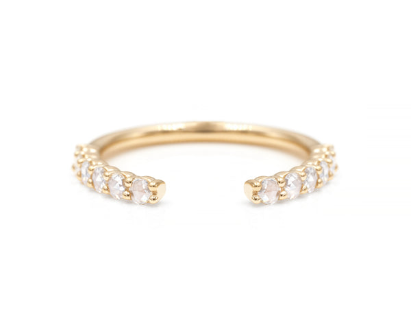 Colette Rose Cut Band