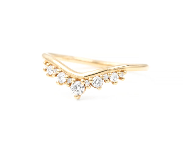 Seren Ring (size 6.5 in stock)