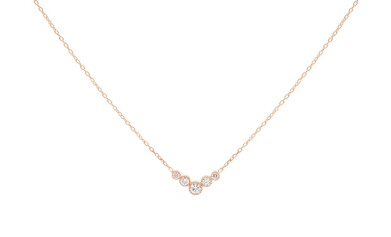 Everett Fine Jewelry Corinna Necklace