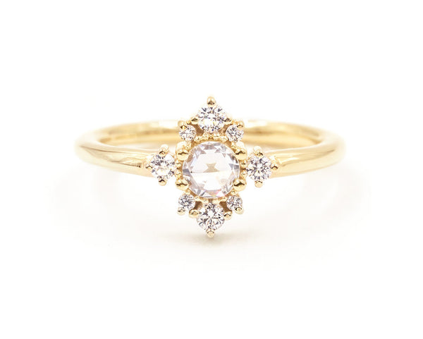 Everett Fine Jewelry Andromeda Ring