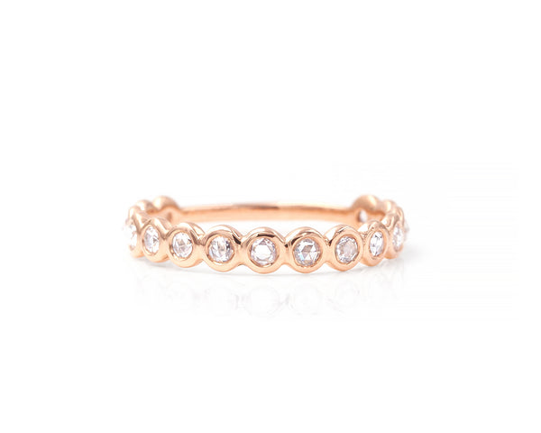 Rose Cut Band