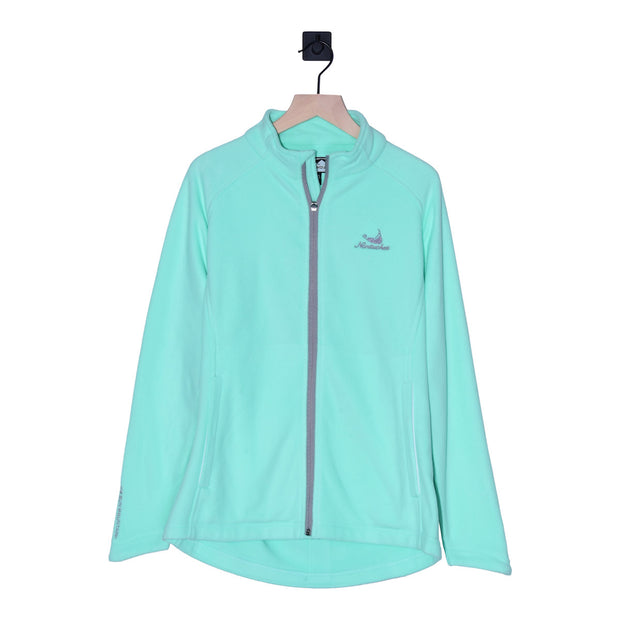 Women's Nantucket Fleece Full Zip