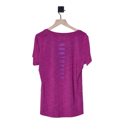 Nantucket Microlite Shade SS Tee