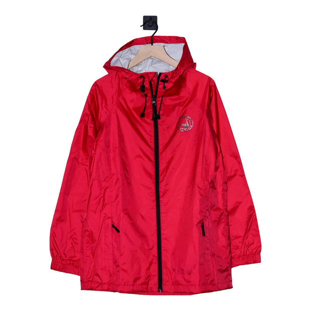 Women's Nantucket Boat Basin Torrent Tech Shell Jacket
