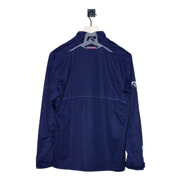 Nantucket Boat Basin Rainflex 1/4 Zip Pullover