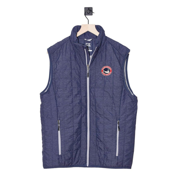 Nantucket Boat Basin Rainier Vest