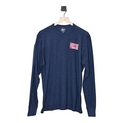 Nantucket MVP Scrum Beach Permit LS Tee (out of stock)