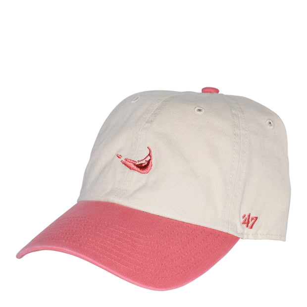 Abate Two Tone Clean Up Hat