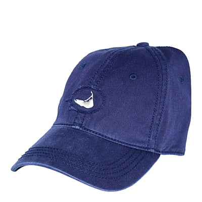 Nantucket Small Island Oval Patch Hat