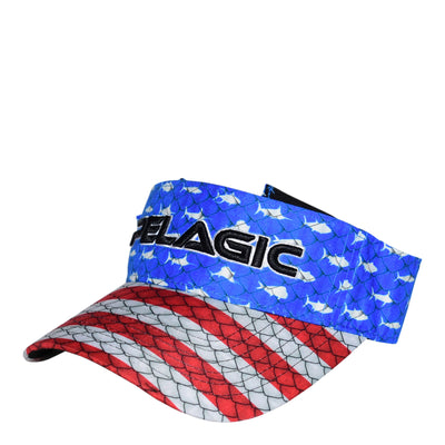 Pelagic Performance Americamo Visor