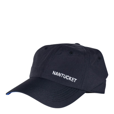 Nantucket Nylon Sport Performance Hat