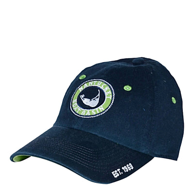 Nantucket Boat Basin Youth Washed Hat