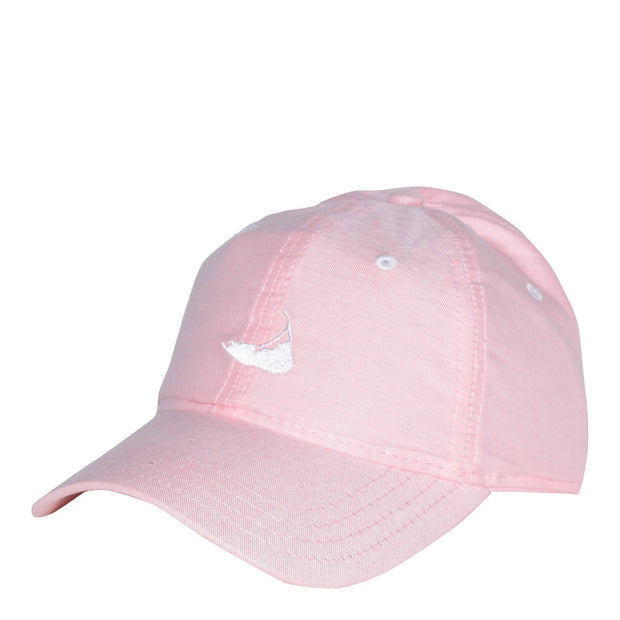 Oxford Island Relaxed Hat