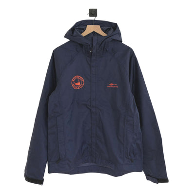 GRUNDÉNS x Nantucket Boat Basin Weather Watch Waterproof Jacket