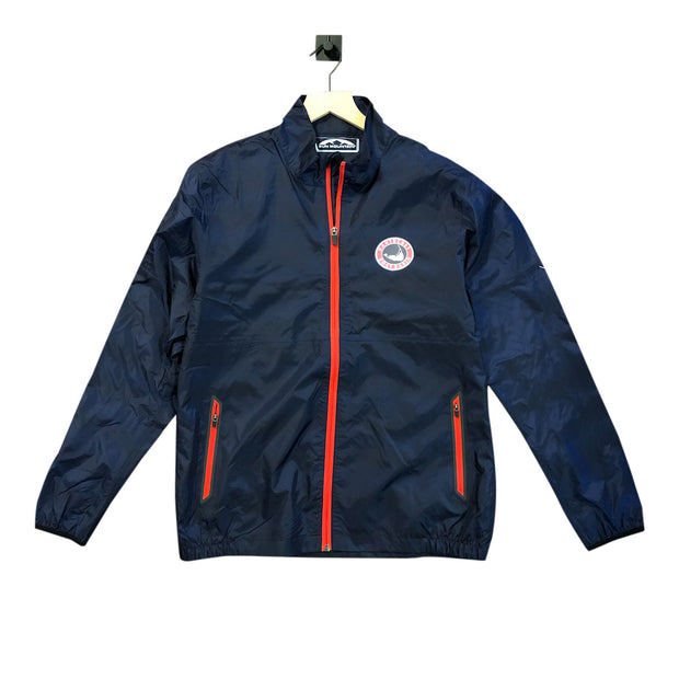 Nantucket Boat Basin Cirrus Rain Jacket