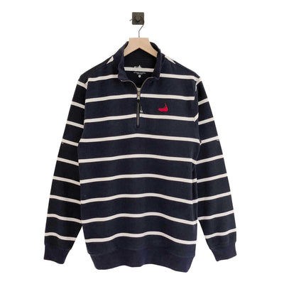 Nantucket Island Crosswind 1/4 Zip