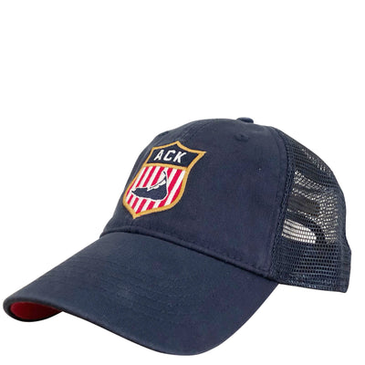 ACK Shield Mesh Trucker