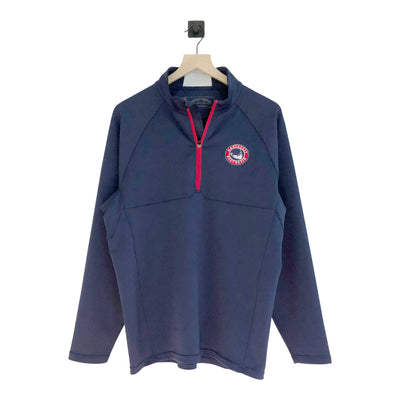 Nantucket Boat Basin Thermal Flex2 Pullover