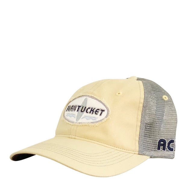 Nantucket Surf Board Trucker