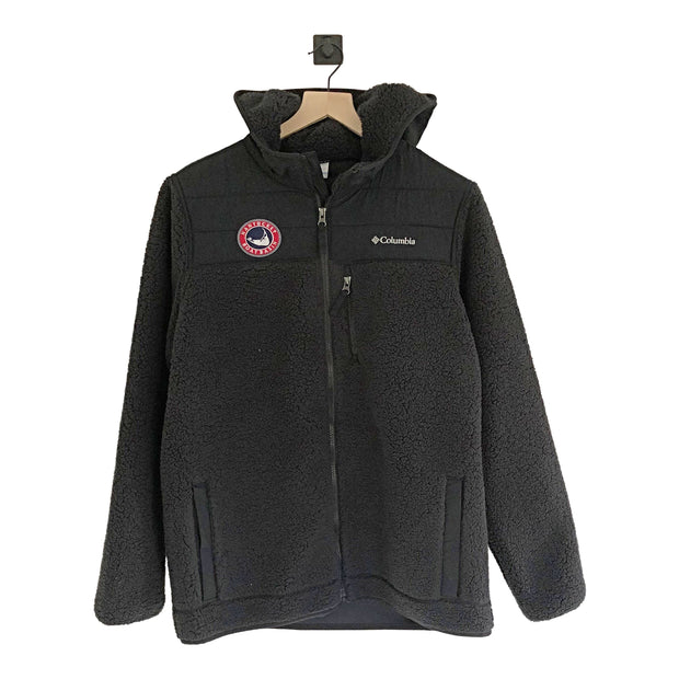 Nantucket Boat Basin Mountainside Fleece