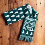 2018 Authentic Nantucket Scroll Scarf