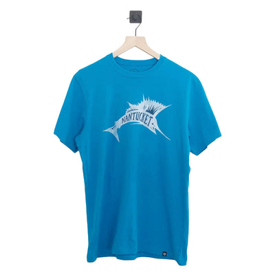 Nantucket Marlin Flanker SS Tee