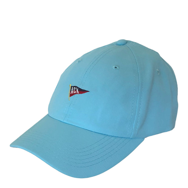 Nantucket ACK Burgee Performance Hat