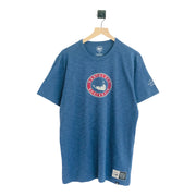 "Nantucket Boat Basin 6"" Logo Scrum Tee"