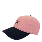 Nantucket ACK Crossed Oars Washed Hat