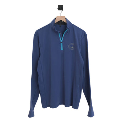 Nantucket Boat Basin Tate 1/4 Zip