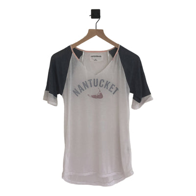 Nantucket Ladies Babs SS Tee