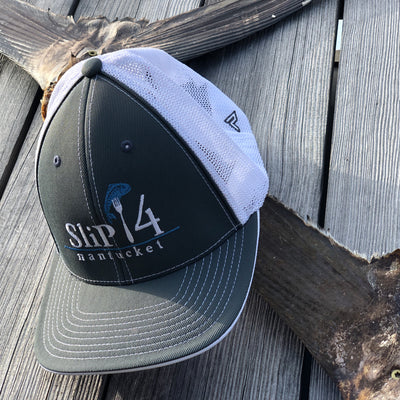 Slip 14 Stretch Mesh Trucker