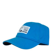 Nantucket Beach Permit Washed Polo Hat