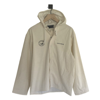 GRUNDÉNS x Nantucket Boat Basin Petrus 82 Waterproof Jacket