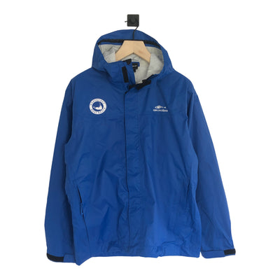 GRUNDÉNS x Nantucket Boat Basin Storm Seeker Waterproof Jacket