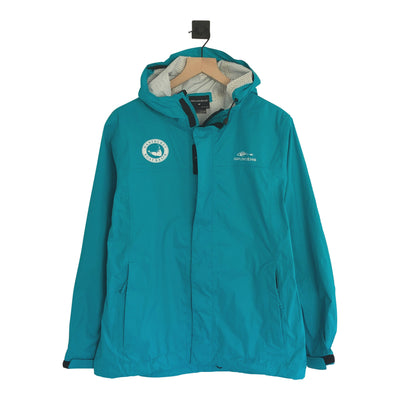 GRUNDÉNS x NBB Ladies Storm Seeker Waterproof Jacket