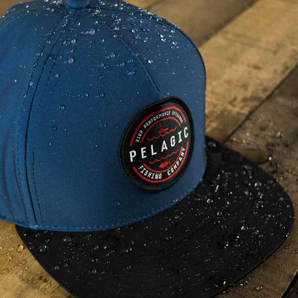 Pelagic Swells Performance Hat