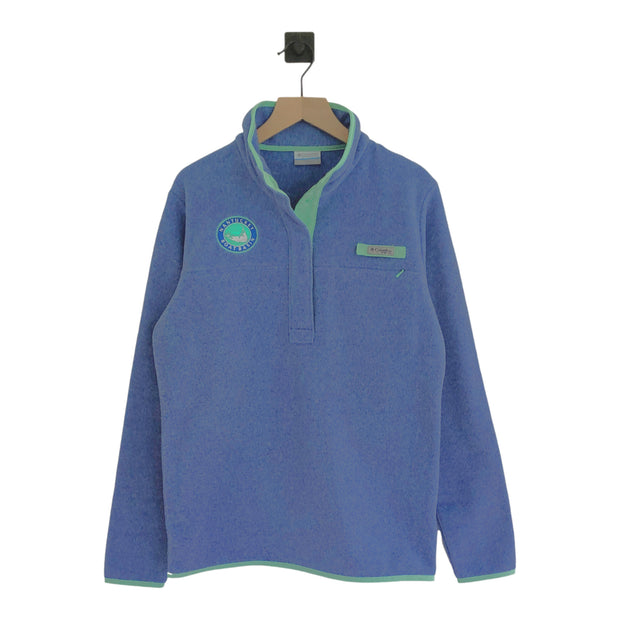Nantucket Boat Basin Harborside Fleece Women's