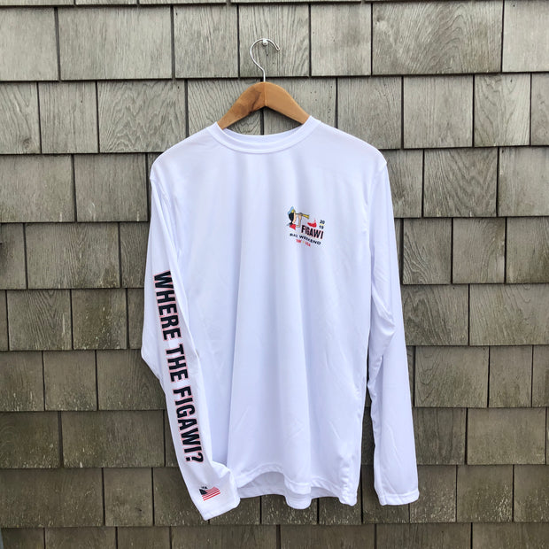 Official Figawi '19 Solar SPF Long Sleeve