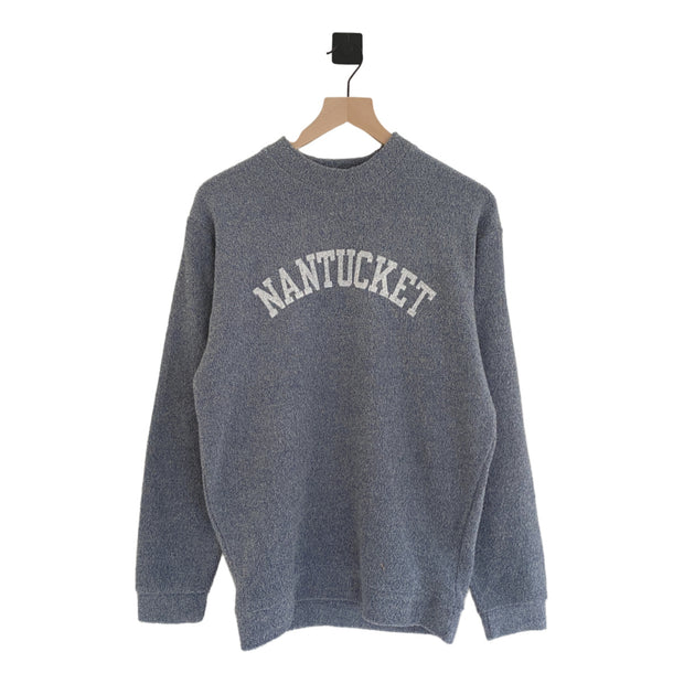Nantucket Terry Loop Crew Sweatshirt