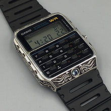 Load image into Gallery viewer, #1162 Casio Data Bank