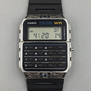 #1162 Casio Data Bank