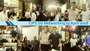 Procurement Industry Networking inSingapore CIPS.org