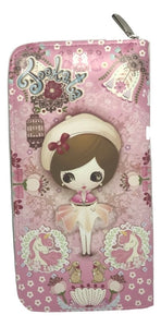 Ms Meranda Wallet