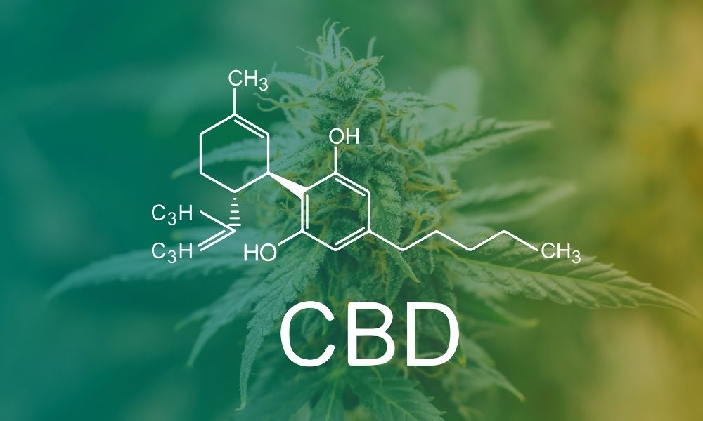 The Difference Between CBD and CBG