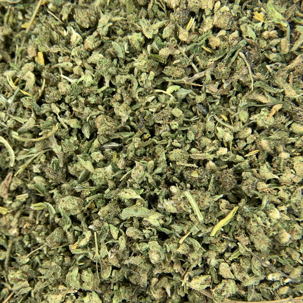 Trim / Shake | Hemp Flower | BlackTieCBD.NET