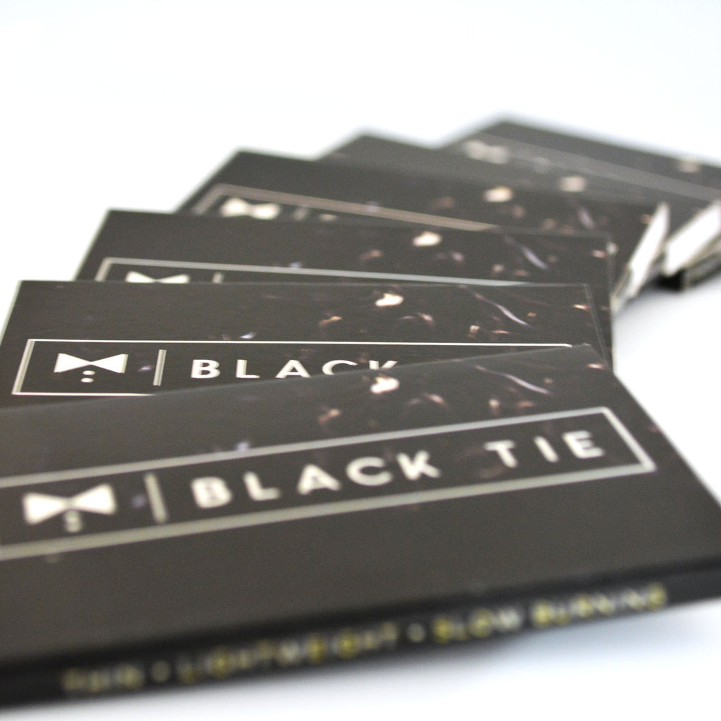 Premium Rolling Papers | BlackTieCBD.NET