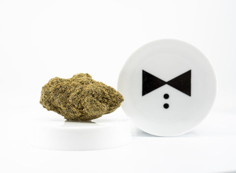 CBD ASTEROIDS (Moon Rocks)