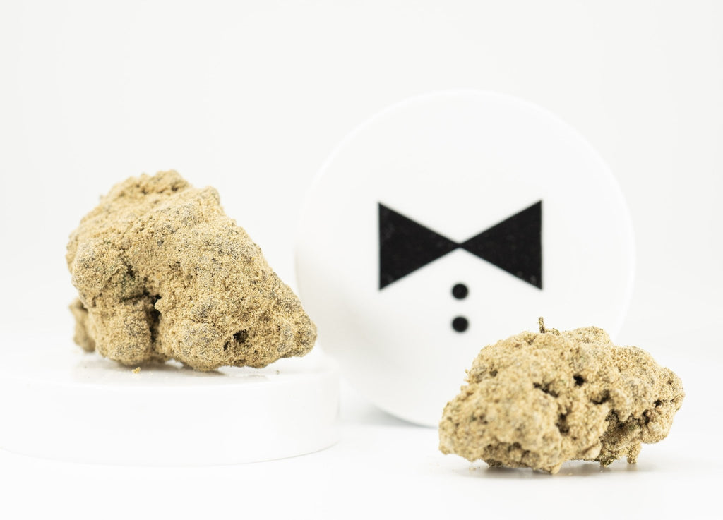 CBG ASTEROIDS (Moon Rocks)