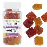 CBN Fruit Snacks (600mg total cannabinoids)